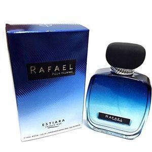 Rafael pour Homme Estiara French way 3.4Oz